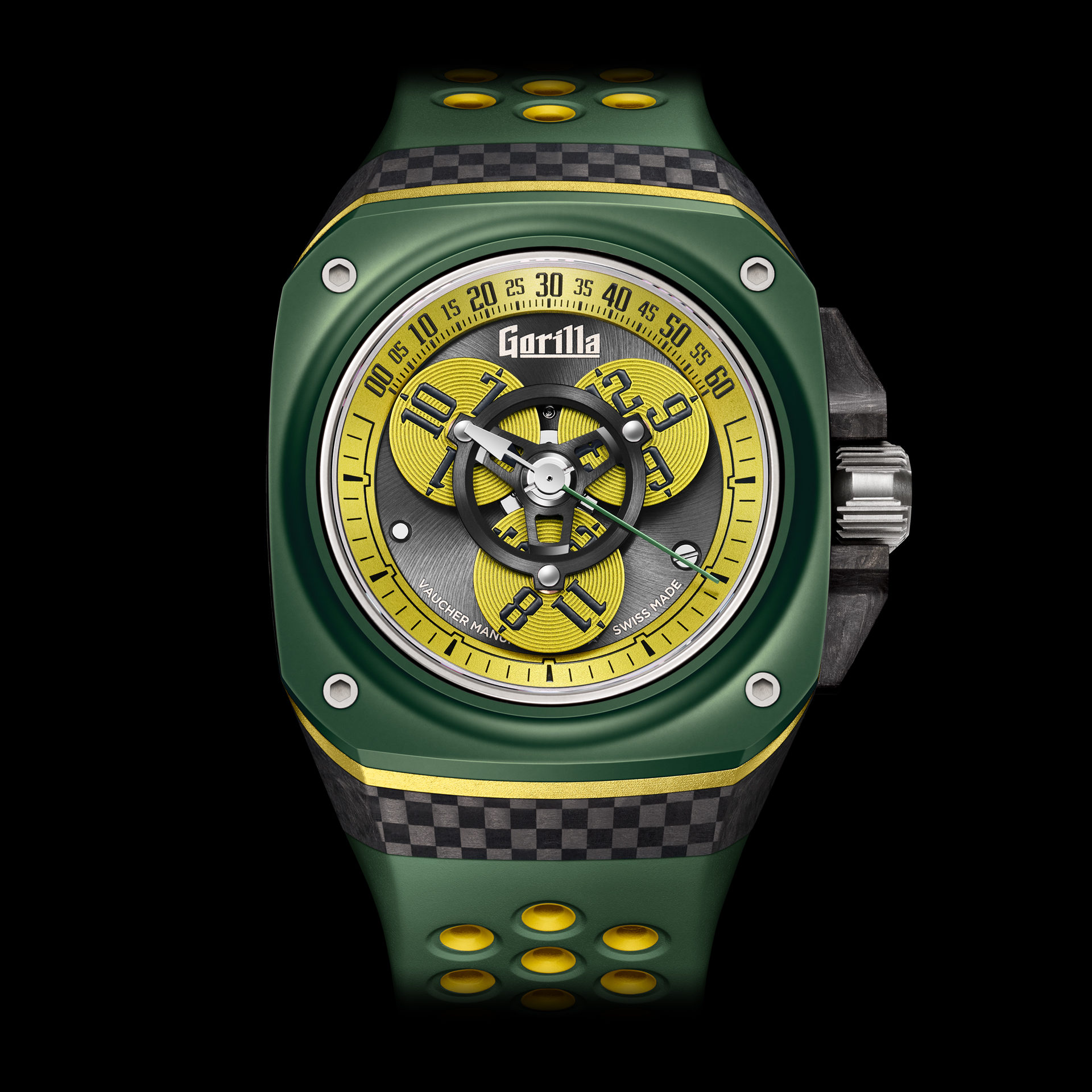 precio competitivo 42238 23dc8 Shop - Welcome to the Official Gorilla Watches Online Store